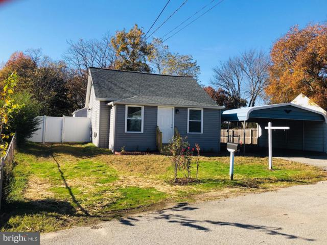 1917 Berry Lane, DISTRICT HEIGHTS, MD 20747 (#MDPG100264) :: Advance Realty Bel Air, Inc