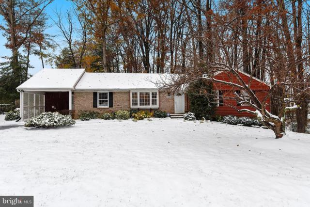 17728 Queen Elizabeth Drive, OLNEY, MD 20832 (#MDMC100486) :: The Withrow Group at Long & Foster