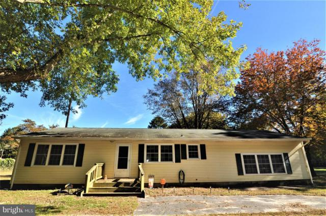 13010 Muskrattown Road, BISHOPVILLE, MD 21813 (#MDWO100074) :: The Windrow Group