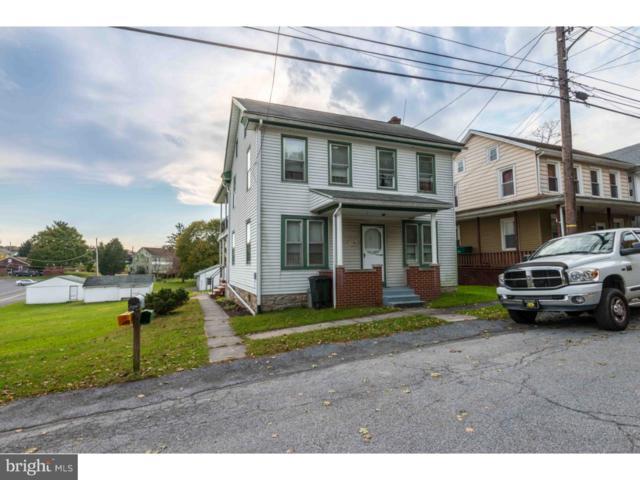 5706 Mount Pleasant Road, BERNVILLE, PA 19506 (#PABK101216) :: Ramus Realty Group