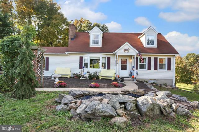 9304 Liberty Court, FREDERICK, MD 21701 (#MDFR100132) :: The Gus Anthony Team