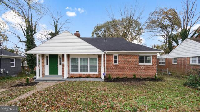 7013 Gateway Boulevard, DISTRICT HEIGHTS, MD 20747 (#MDPG100330) :: The Miller Team