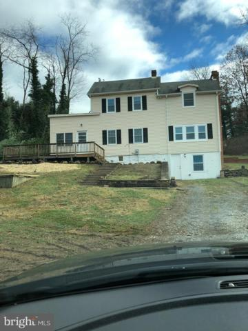 1 Black Oak Lane, WESTMINSTER, MD 21157 (#MDCR100062) :: RE/MAX Plus