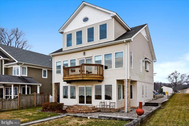 2236 Lake Drive, PASADENA, MD 21122 (#MDAA100284) :: Colgan Real Estate