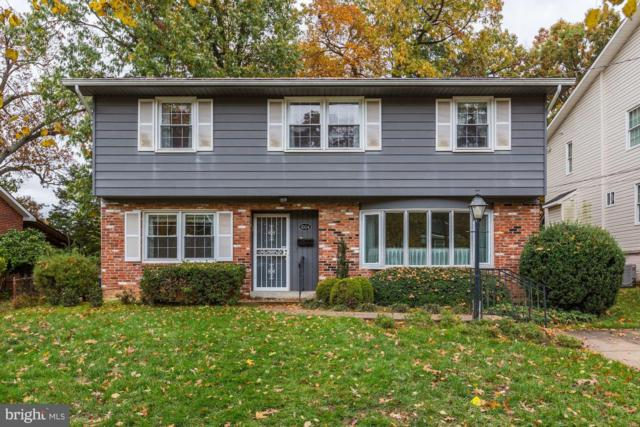 1004 Loxford Terrace, SILVER SPRING, MD 20901 (#MDMC100650) :: Great Falls Great Homes