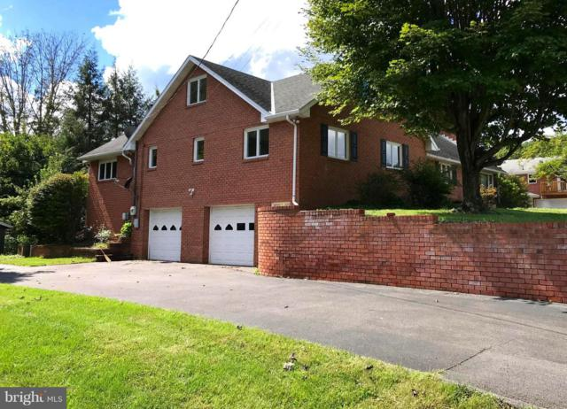12908 Irene Drive NE, CUMBERLAND, MD 21502 (#MDAL100110) :: ExecuHome Realty
