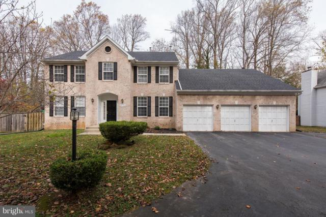6408 Gallery Street, BOWIE, MD 20720 (#MDPG100398) :: Advance Realty Bel Air, Inc