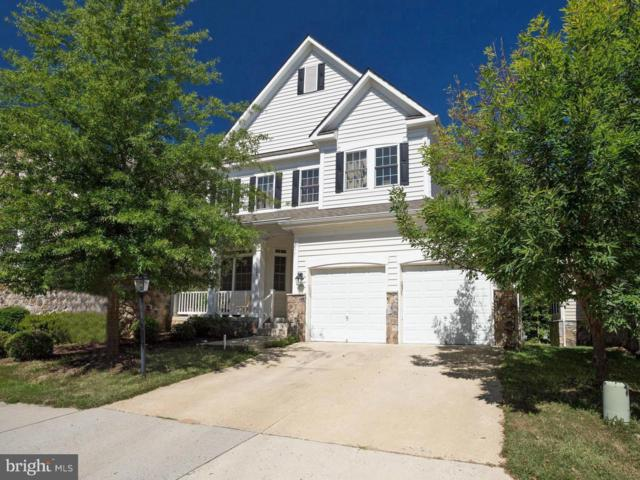 13042 Red Admiral Place, FAIRFAX, VA 22033 (#VAFX100596) :: Bob Lucido Team of Keller Williams Integrity