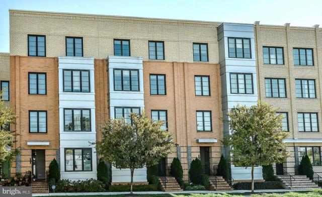 2011 Jefferson Davis Highway #102, ALEXANDRIA, VA 22301 (#VAAX100130) :: Charis Realty Group