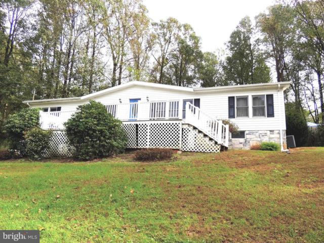 402 Steigerwalt Hollow Road, NEW CUMBERLAND, PA 17070 (#PAYK100310) :: The Heather Neidlinger Team With Berkshire Hathaway HomeServices Homesale Realty