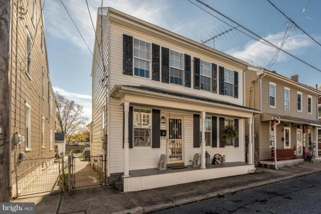 21 W Gramby Street, MANHEIM, PA 17545 (#PALA101096) :: The Joy Daniels Real Estate Group