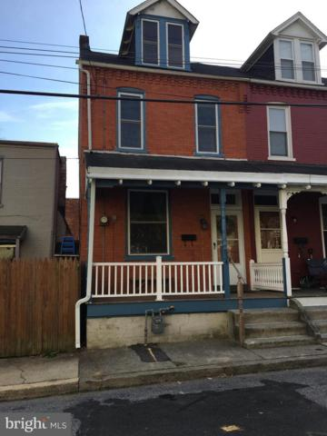 534 Spruce Street, LANCASTER, PA 17603 (#PALA101108) :: Teampete Realty Services, Inc