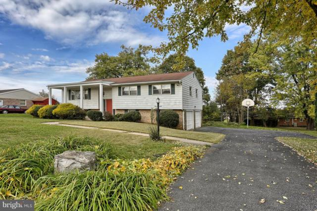 421 Larkspur Lane, LEBANON, PA 17042 (#PALN100106) :: The Heather Neidlinger Team With Berkshire Hathaway HomeServices Homesale Realty