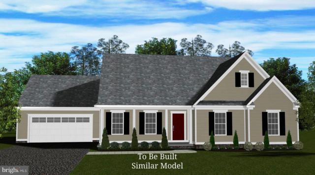 520 Gatehouse Lane E, YORK, PA 17402 (#PAYK100338) :: Benchmark Real Estate Team of KW Keystone Realty