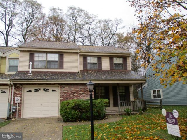 141 Calderwood Lane, MOUNT LAUREL, NJ 08054 (MLS #NJBL100366) :: The Dekanski Home Selling Team