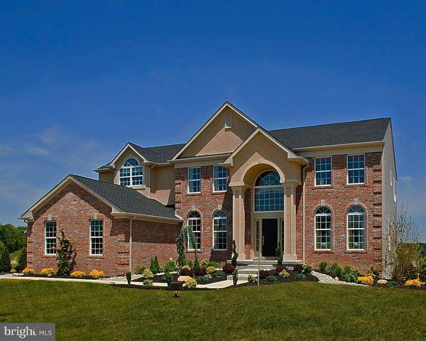 002 Hidden Creek Court, MEDFORD TWP, NJ 08055 (#NJBL100372) :: Holloway Real Estate Group