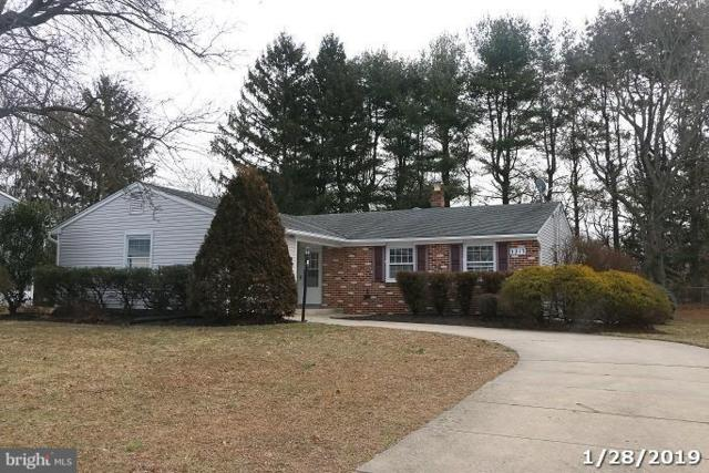 3213 Concord Drive, CINNAMINSON, NJ 08077 (#NJBL100378) :: Remax Preferred   Scott Kompa Group