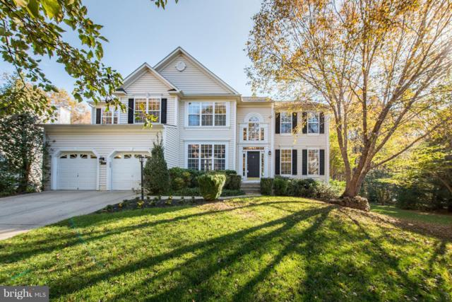12037 Floating Clouds Path, CLARKSVILLE, MD 21029 (#MDHW100186) :: Wes Peters Group