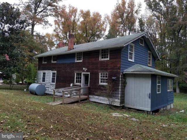 5973 Fox Glove Trail, LORTON, VA 22079 (#VAFX100886) :: Tom & Cindy and Associates