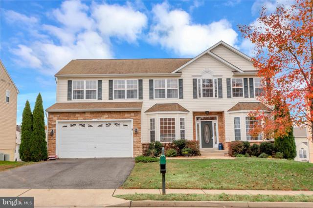 9 Piedmont Drive, STAFFORD, VA 22554 (#VAST100146) :: The Withrow Group at Long & Foster