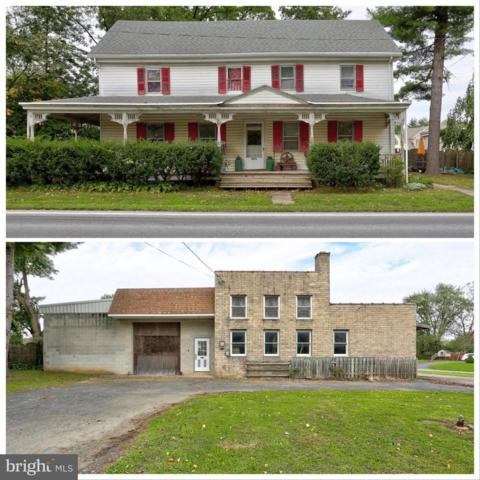 931A , 931B and 933 Village Road, LANCASTER, PA 17602 (#PALA101162) :: The Heather Neidlinger Team With Berkshire Hathaway HomeServices Homesale Realty