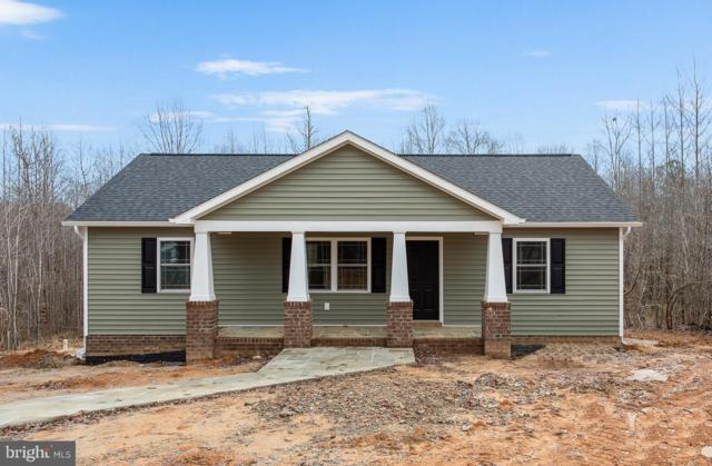 116 DIGGSTOWN Road, BUMPASS, VA 23024 (#VALA100012) :: Wes Peters Group Of Keller Williams Realty Centre