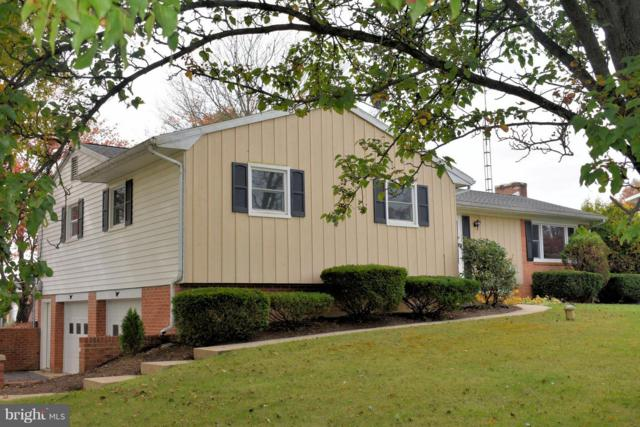 2448 Sollenberger Road, CHAMBERSBURG, PA 17202 (#PAFL100506) :: Keller Williams of Central PA East