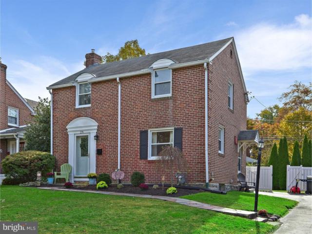 276 Avon Road, SPRINGFIELD, PA 19064 (#PADE101160) :: REMAX Horizons