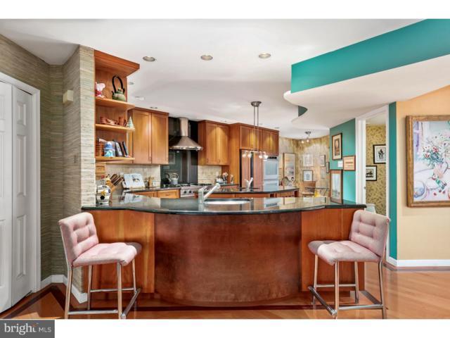 1506 Chanticleer, CHERRY HILL, NJ 08003 (MLS #NJCD100458) :: The Dekanski Home Selling Team