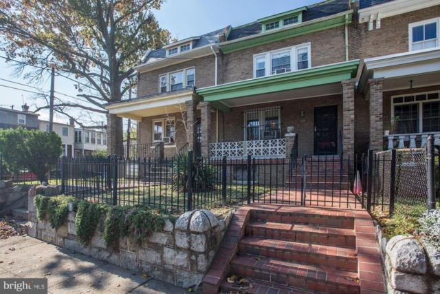 5014 9TH Street NW, WASHINGTON, DC 20011 (#DCDC100896) :: Gail Nyman Group