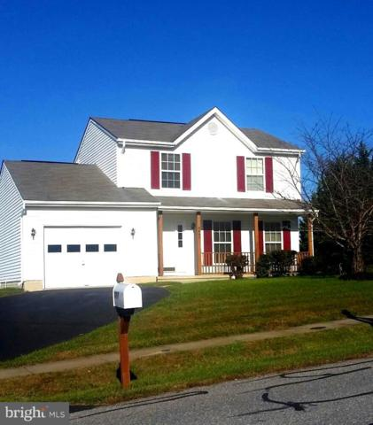 4097 Lomar Drive, MOUNT AIRY, MD 21771 (#MDFR100236) :: Great Falls Great Homes