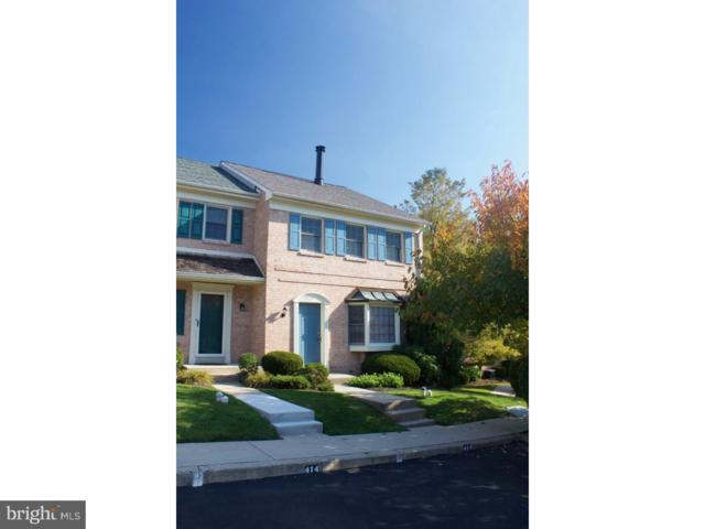 414 Franklin Court, TRAPPE, PA 19426 (#PAMC101106) :: The John Collins Team