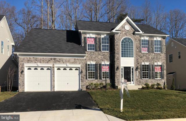 3608 Chancelsors Drive, UPPER MARLBORO, MD 20772 (#MDPG100648) :: Colgan Real Estate