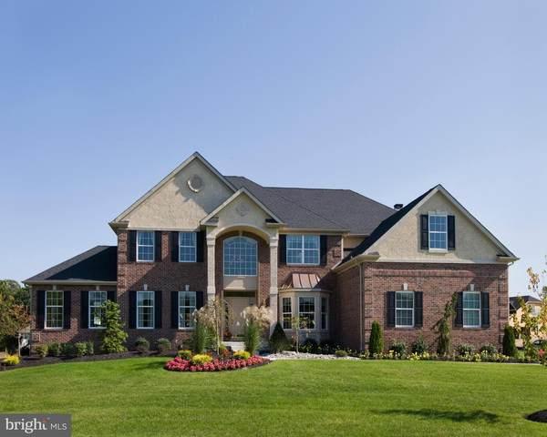 003 Hidden Creek Court, MEDFORD TWP, NJ 08055 (#NJBL100504) :: Holloway Real Estate Group