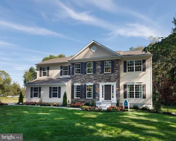 001 Hidden Creek Court, MEDFORD TWP, NJ 08055 (#NJBL100506) :: Holloway Real Estate Group