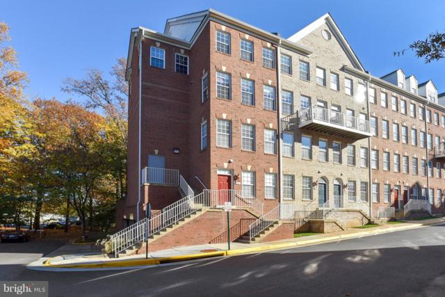 2663 Manhattan Place #301, VIENNA, VA 22180 (#VAFX101206) :: Pearson Smith Realty