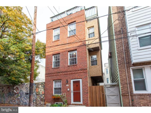 717 S Mildred Street, PHILADELPHIA, PA 19147 (#PAPH101958) :: The John Collins Team