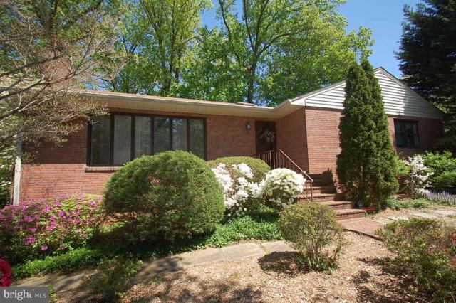 4107 Randolph Street N, ARLINGTON, VA 22207 (#VAAR100200) :: The Riffle Group of Keller Williams Select Realtors