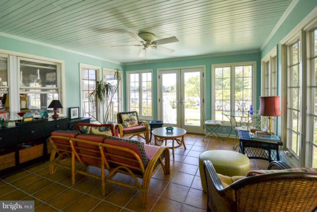 1100 Harbor Way, CHURCHTON, MD 20733 (#MDAA100598) :: Colgan Real Estate
