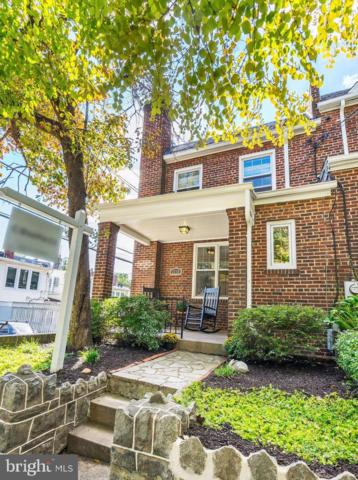 3710 Manor Place NW, WASHINGTON, DC 20007 (#DCDC101054) :: Charis Realty Group