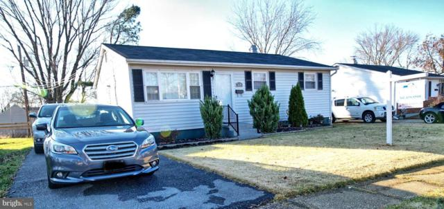 328 Old Line Ave, LAUREL, MD 20724 (#MDAA100622) :: Advance Realty Bel Air, Inc