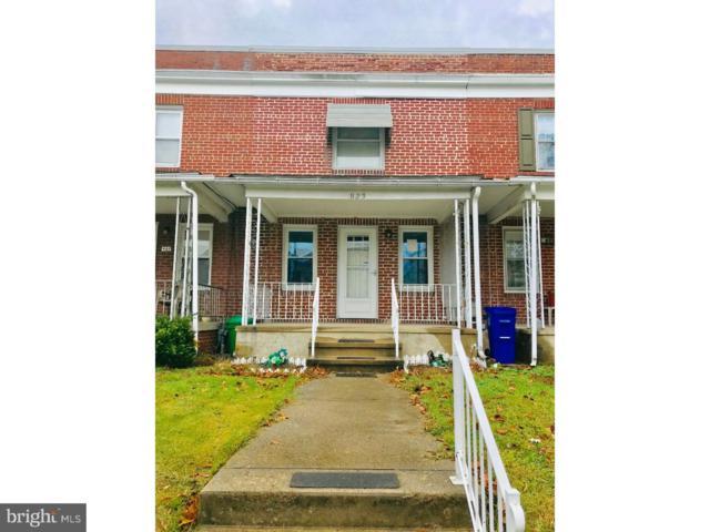 823 Delta Avenue, READING, PA 19605 (#PABK101506) :: Colgan Real Estate
