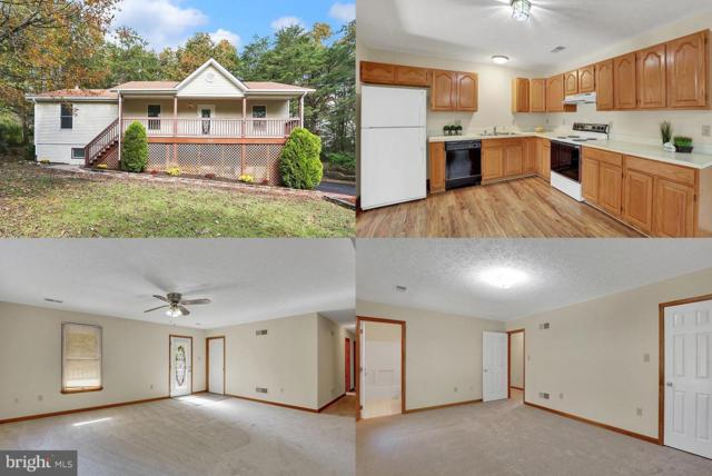 312 Lakeview Drive, CROSS JUNCTION, VA 22625 (#VAFV100098) :: The Riffle Group of Keller Williams Select Realtors