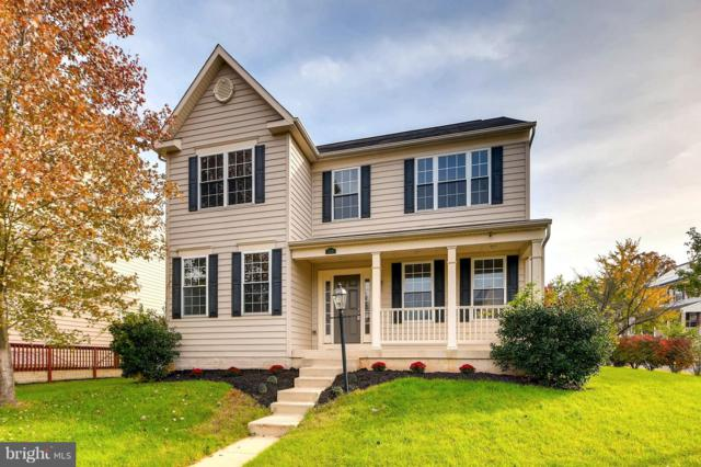 1201 Waterview Way, BALTIMORE, MD 21221 (#MDBC100886) :: Bob Lucido Team of Keller Williams Integrity