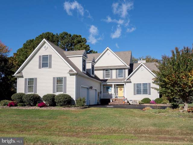 21496 Island Club Road, TILGHMAN, MD 21671 (#MDTA100052) :: Great Falls Great Homes