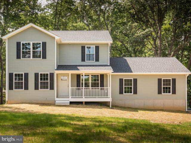 225 Doe Trail, WINCHESTER, VA 22602 (#VAFV100100) :: Bob Lucido Team of Keller Williams Integrity
