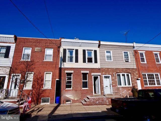 141 Mifflin Street, PHILADELPHIA, PA 19148 (#PAPH102070) :: The John Collins Team