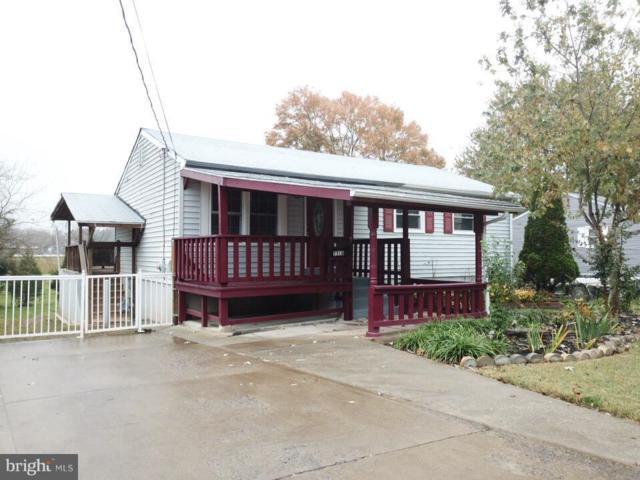 7518 Alleghany Road, MANASSAS, VA 20111 (#VAPW100492) :: The Gus Anthony Team