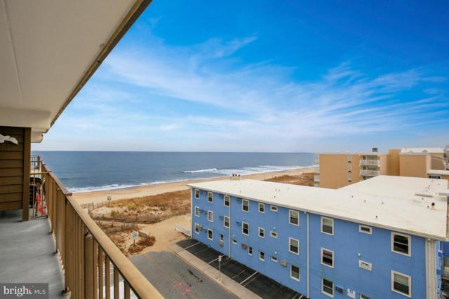 2 46TH Street #50801, OCEAN CITY, MD 21842 (#MDWO100162) :: Compass Resort Real Estate
