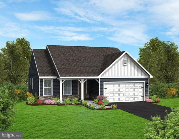 416 Jared Way Lot 29, NEW HOLLAND, PA 17557 (#PALA101272) :: Benchmark Real Estate Team of KW Keystone Realty